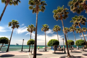 Looking Back On A Sparkling Summer In Marbella