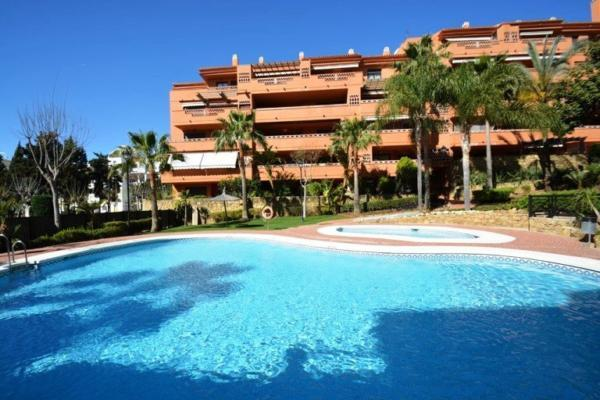 1 Sovrum, 1 Badrum Lägenhet Till Salu i Costa Nagüeles III, Marbella Golden Mile