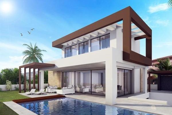 3 Bedroom, 3 Bathroom, Villa for Sale in Paraiso Buena Vista Mijas, Mijas