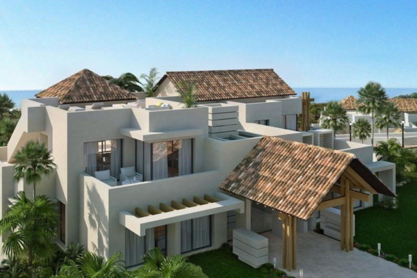 3 Bedroom, 4 Bathroom, Apartment for Sale in Marbella Club Hills, Benahavis